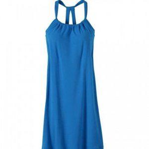 Prana Quinn Built in Bra dress